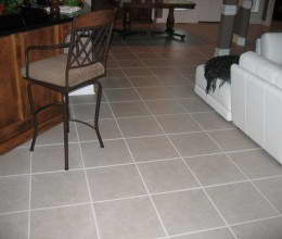What to expect from a good tile cleaner - Gold Coast
