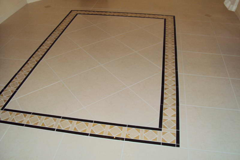 Get some value back in your property with 'as new' tiles on your floors - Gold Coast