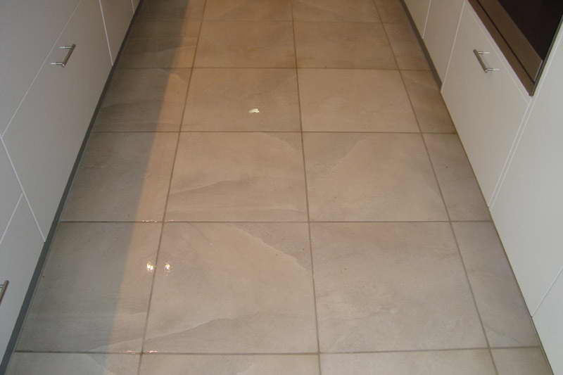 Tile and Grout Cleaning - Gold Coast