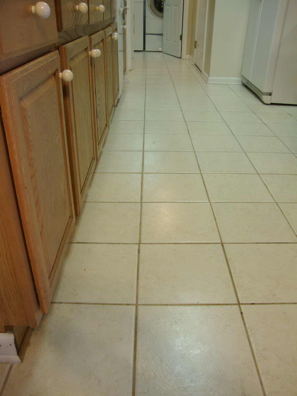 Before and after gold coast tile cleaning tile and grout cleaning gold coast dailygadgetfo Image collections