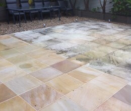 How to protect your outdoor tiles - Gold Coast