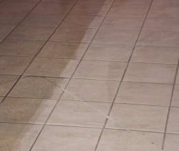 Maintaining your tile and grout between professional cleans - Gold Coast