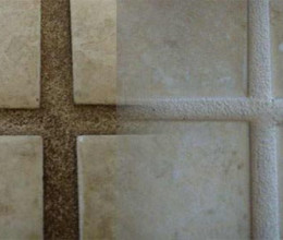 Transform the look of your room with Colour Grout Sealing - Gold Coast