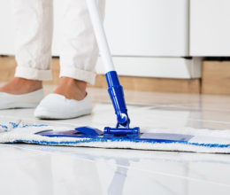 Tips on Cleaning Porcelain Tiles